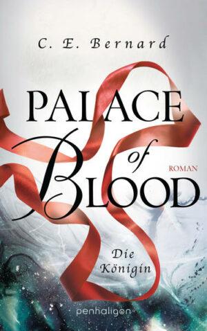 Palace of Blood - Die Königin | Bundesamt für magische Wesen
