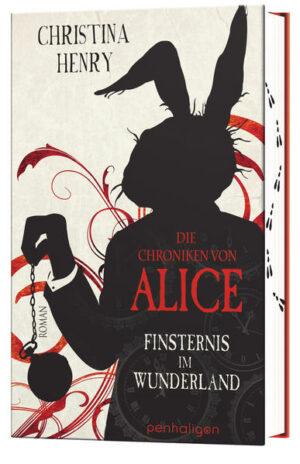 Die Chroniken von Alice - Finsternis im Wunderland | Bundesamt für magische Wesen