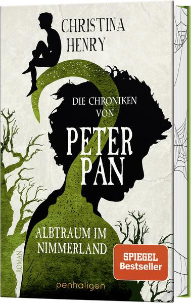 Die Chroniken von Peter Pan - Albtraum im Nimmerland | Bundesamt für magische Wesen