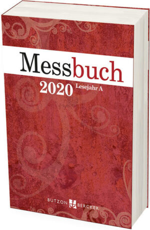 Messbuch 2020   Bundesamt für magische Wesen