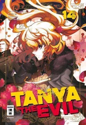 Tanya the Evil 14 | Bundesamt für magische Wesen