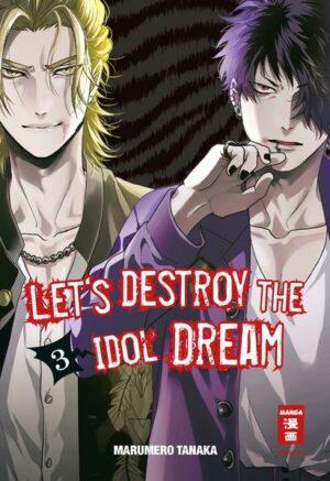 Let's destroy the Idol Dream 03 | Bundesamt für magische Wesen