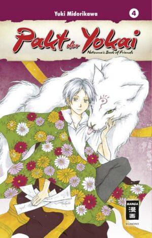 Pakt der Yokai 04: Natsume's Book of Friends | Bundesamt für magische Wesen