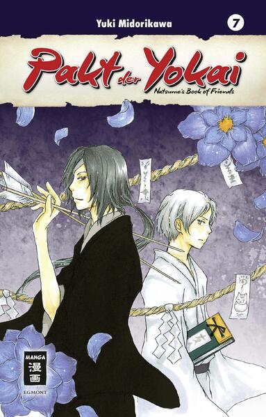 Pakt der Yokai 07: Natsume's Book of Friends | Bundesamt für magische Wesen