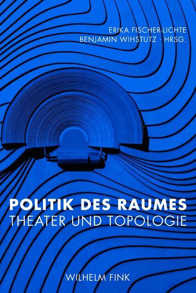 Politik des Raumes: Theater und Topologie | Bundesamt für magische Wesen