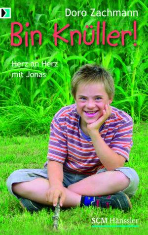 Bin Knüller! Herz an Herz mit Jonas