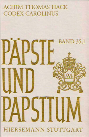 Codex Carolinus   Bundesamt für magische Wesen