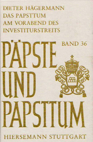 Das Papsttum am Vorabend des Investiturstreits   Bundesamt für magische Wesen