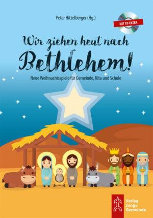 Wir ziehen heut nach Bethlehem!   Bundesamt für magische Wesen