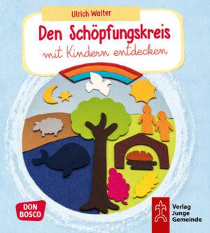 Den Schöpfungskreis mit Kindern entdecken   Bundesamt für magische Wesen