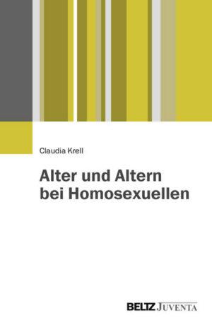 Alter und Altern bei Homosexuellen | Bundesamt für magische Wesen