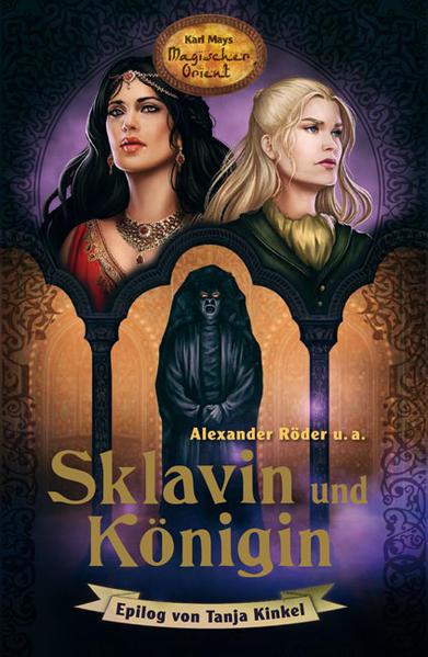 Sklavin und Königin   Bundesamt für magische Wesen