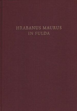 Hrabanus Maurus in Fulda   Bundesamt für magische Wesen