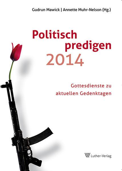 Politisch predigen 2014   Bundesamt für magische Wesen