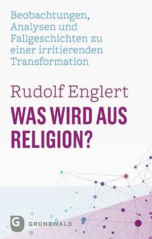 Was wird aus Religion? | Bundesamt für magische Wesen