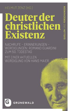 Deuter der christlichen Existenz | Bundesamt für magische Wesen