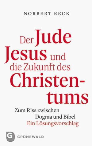 Der Jude Jesus und die Zukunft des Christentums | Bundesamt für magische Wesen