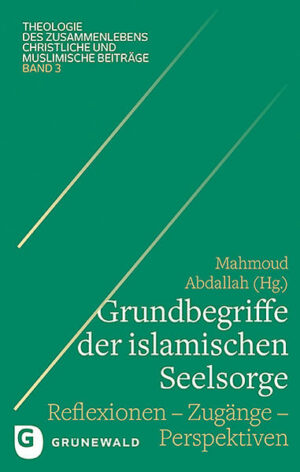 Grundbegriffe der islamischen Seelsorge | Bundesamt für magische Wesen
