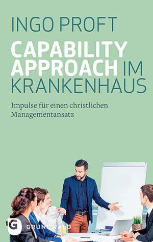 Capability Approach im Krankenhaus | Bundesamt für magische Wesen