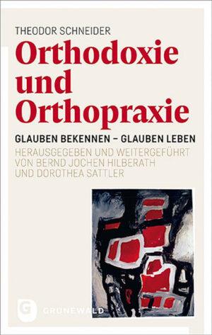 Orthodoxie und Orthopraxie | Bundesamt für magische Wesen