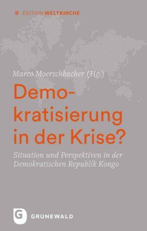 Demokratisierung in der Krise? | Bundesamt für magische Wesen
