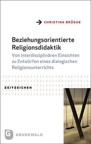 Beziehungsorientierte Religionsdidaktik | Bundesamt für magische Wesen