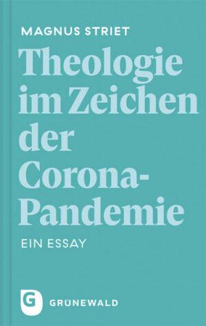 Theologie im Zeichen der Corona-Pandemie | Bundesamt für magische Wesen