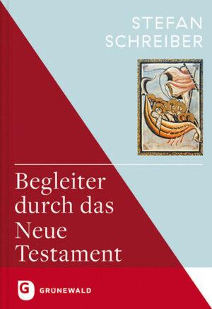 Begleiter durch das Neue Testament | Bundesamt für magische Wesen