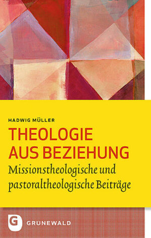 Theologie aus Beziehung | Bundesamt für magische Wesen