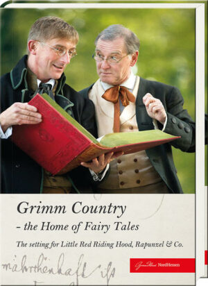 Grimm Country - the Home of Fairy Tales