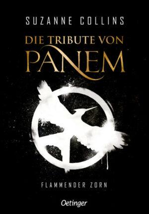 Die Tribute von Panem 3 | Bundesamt für magische Wesen