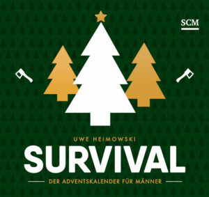 Survival - Der Adventskalender für Männer | Bundesamt für magische Wesen