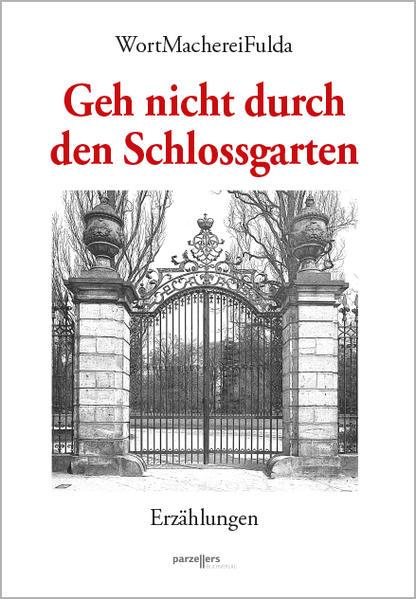 Geh nicht durch den Schlossgarten | Bundesamt für magische Wesen