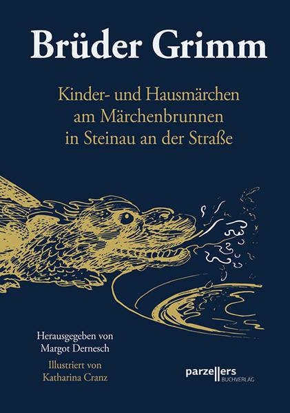 Brüder Grimm - Kinder- und Hausmärchen | Bundesamt für magische Wesen