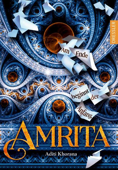 Amrita   Bundesamt für magische Wesen