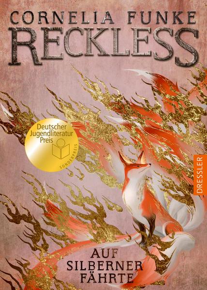 Reckless 4 | Bundesamt für magische Wesen
