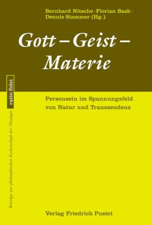 Gott - Geist - Materie | Bundesamt für magische Wesen