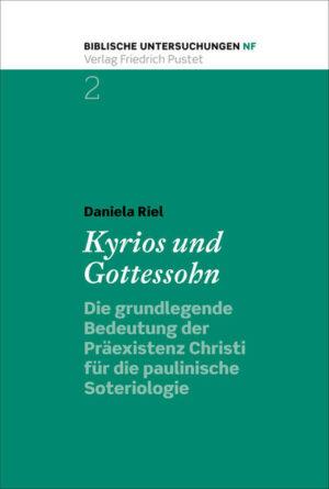 Kyrios und Gottessohn | Bundesamt für magische Wesen