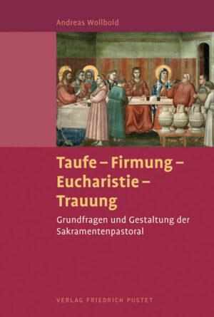 Taufe - Firmung - Eucharistie - Trauung | Bundesamt für magische Wesen