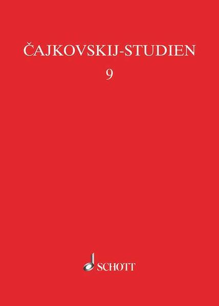 Existenzkrise und Tragikomödie: Cajkovskijs Ehe: Eine Dokumentation | Bundesamt für magische Wesen