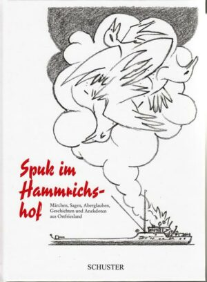 Spuk im Hammrichshof | Bundesamt für magische Wesen