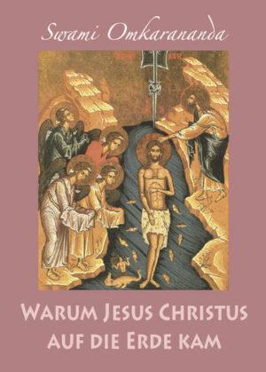 Warum Jesus Christus auf die Erde kam | Bundesamt für magische Wesen