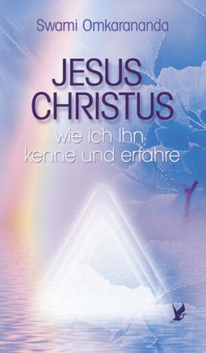 Jesus Christus - wie ich Ihn kenne und erfahre | Bundesamt für magische Wesen