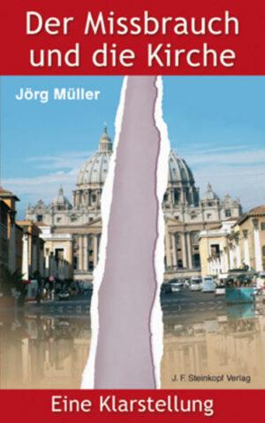 Der Missbrauch und die Kirche | Bundesamt für magische Wesen