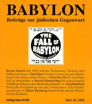 Babylon 20 | Bundesamt für magische Wesen