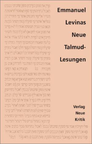 Neue Talmud-Lesungen | Bundesamt für magische Wesen