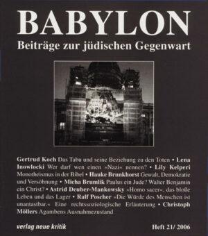 Babylon 21 | Bundesamt für magische Wesen