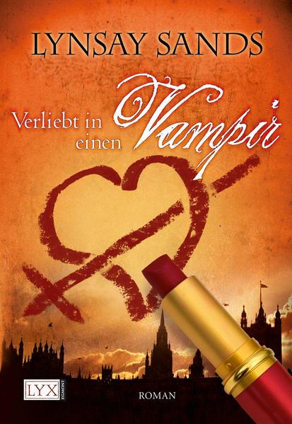 Verliebt in einen Vampir   Bundesamt für magische Wesen