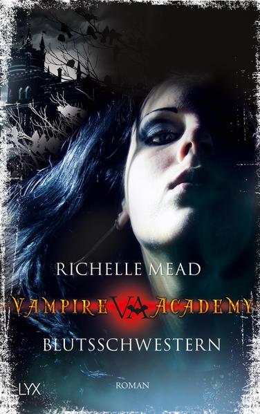 Vampire Academy - Blutsschwestern | Bundesamt für magische Wesen