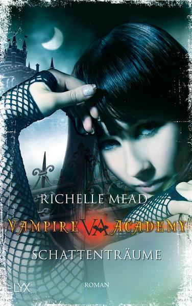 Vampire Academy - Schattenträume   Bundesamt für magische Wesen